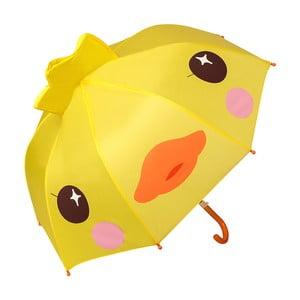 Detský dáždnik s rúčkou Von Lilienfeld Chick