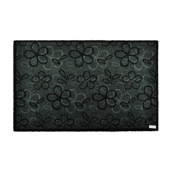 Rohožka Zala Living Floral Grey, 120×200cm