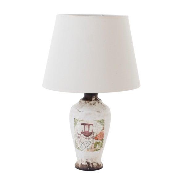 Keramická stolová lampa InArt Cassile