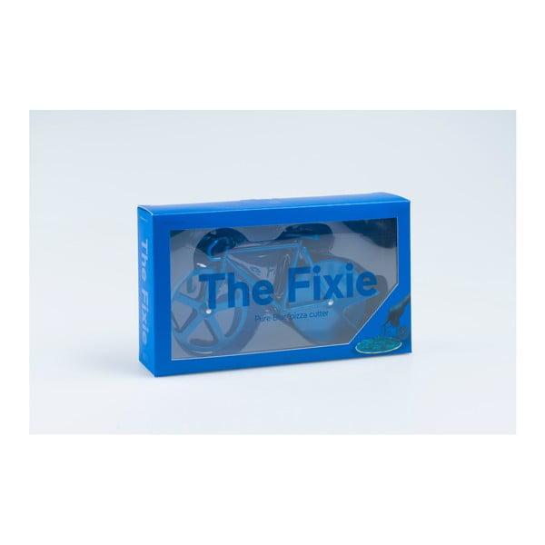 Krájač na pizzu DOIY Fixie Pure Blue