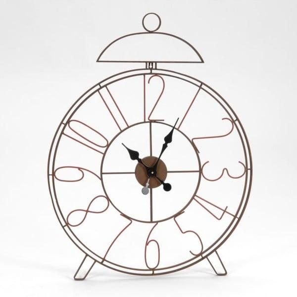 Nástenné hodiny Alarm Clock