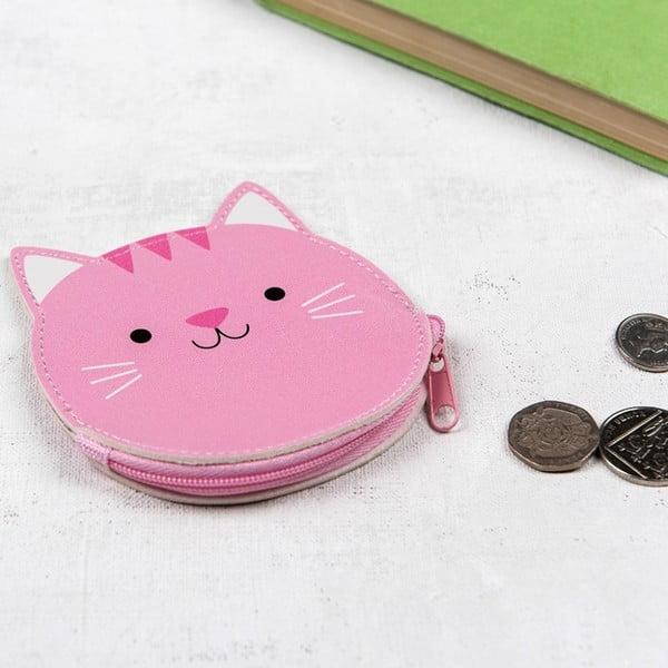 Taštička na drobné Rex London Cookie the Cat