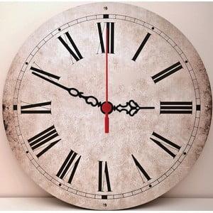 Nástenné hodiny Oldie, 30 cm