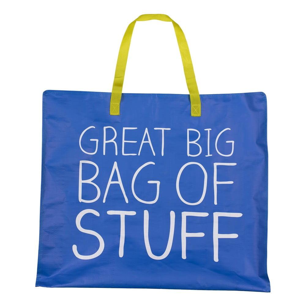 Nákupná taška Happy Jackson Bag of Stuff
