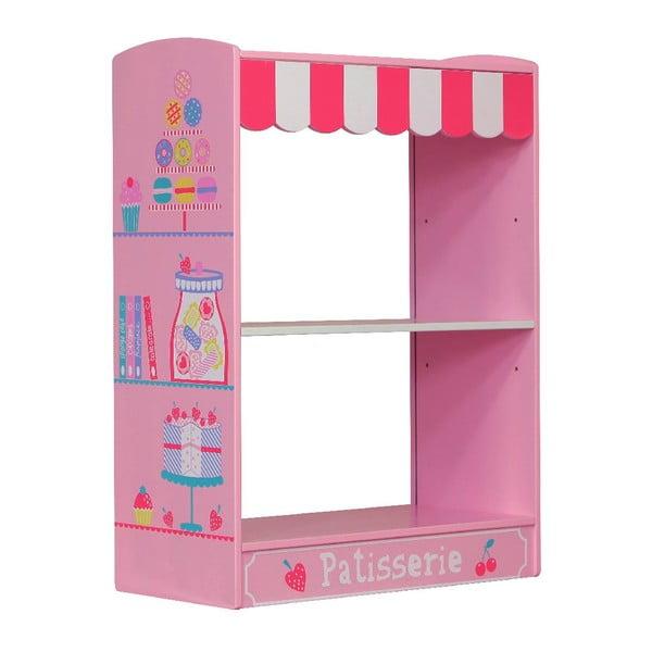 Detská knižnica Patisserie