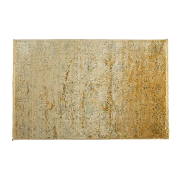 Koberec Natural Gold, 156x230 cm