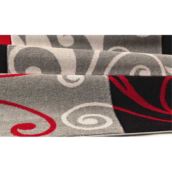Koberec Webtappeti Intarsio Vintage, 140x200cm