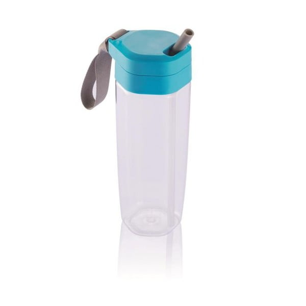 Modrá cestovná fľaša XDDesign Turner Activity