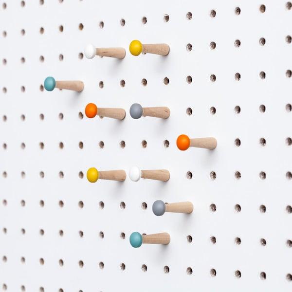 Kolíky na nástenku Pegboard