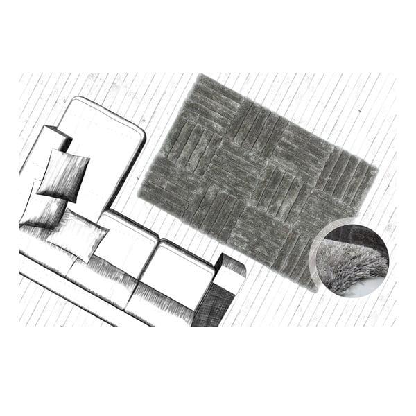 Koberec Solstice 529 Silver, 80x150 cm