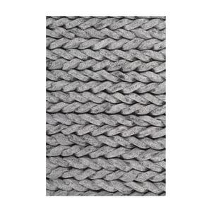 Vlnený koberec Aurelie, 60x120 cm
