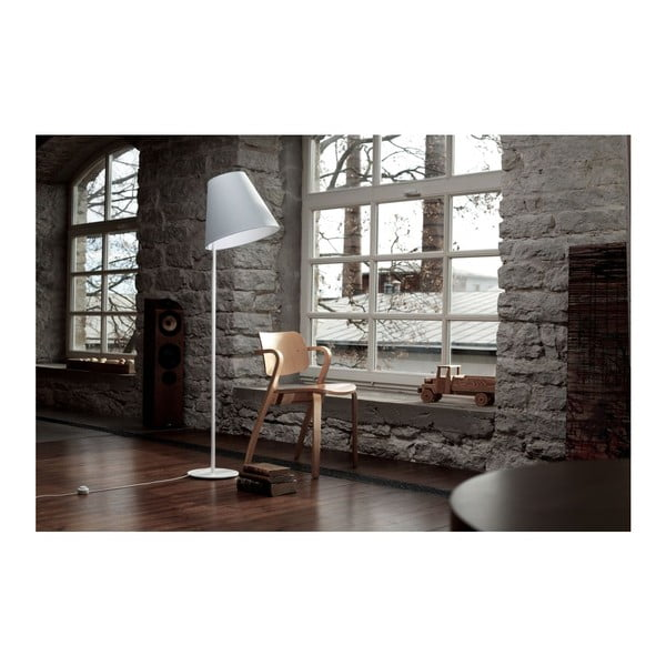 Stojacia lampa Book Light Blue