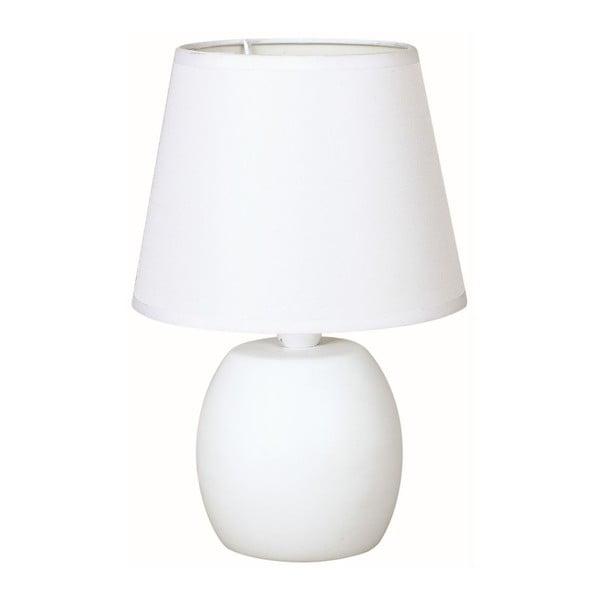 Stolová lampa Tomaso White