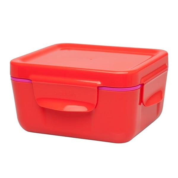 Termobox na jedlo Aladdin 470 ml, červený