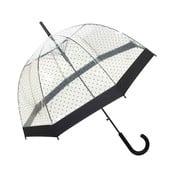 Transparentný dáždnik Susino Lady