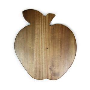 Doska na krájanie z agátového dreva Apple