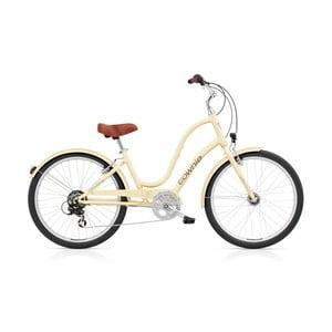 Dámsky bicykel Townie Original 7D EQ Vanilla