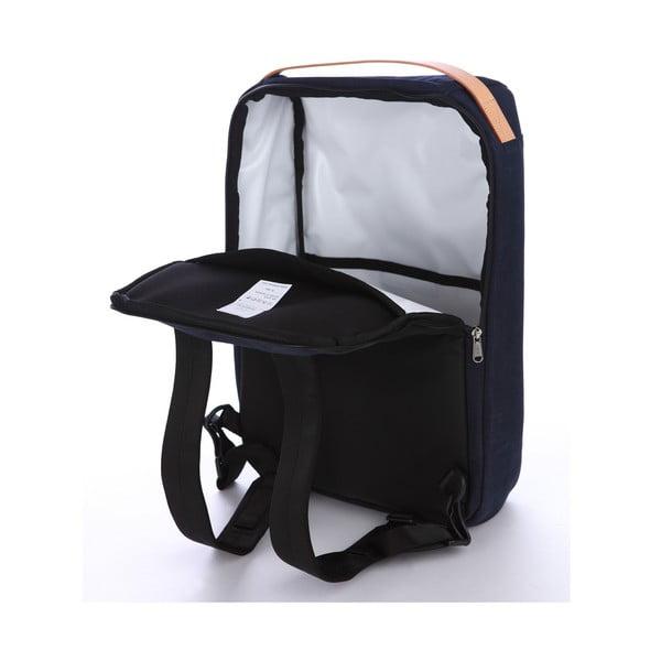 Batoh/taška R Bag 100, sivá
