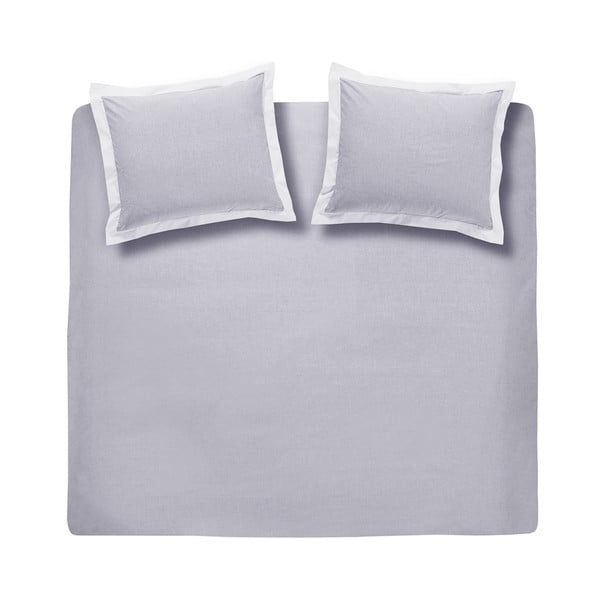 Obliečky Purify Grey, 200x200 cm
