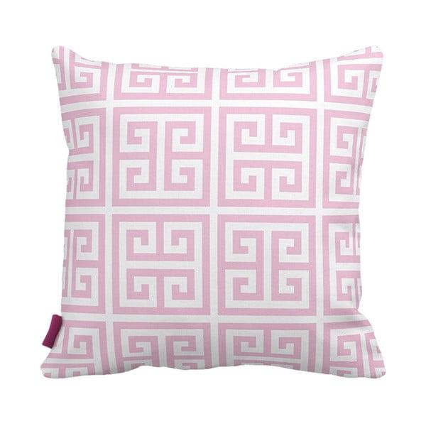 Vankúš Homemania Pink, 43 x 43 cm