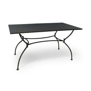 Kovový záhradný stôl Crido Consulting Iron