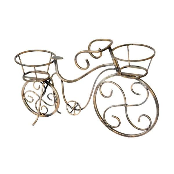 Stojan na kvety Patina Bike