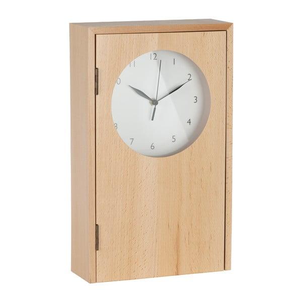 Skrinka na kľúče Clocks
