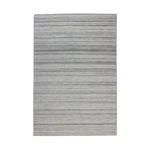 Sivý koberec Kayoom Lipsy, 120 x 170 cm