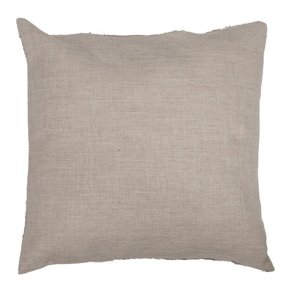 Vankúš Sequin Pink, 40x40 cm