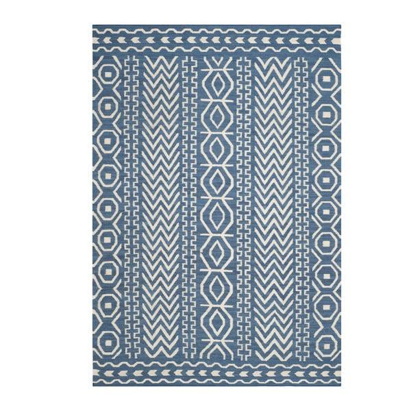 Vlnený koberec Safavieh Kent, 182 x 274 cm