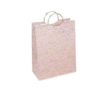 Ružová darčeková taška Tri-Coastal Design Stockholm Bag