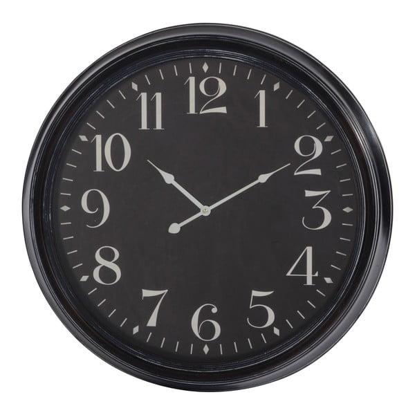Nástenné hodiny Clock Numbers, 62 cm