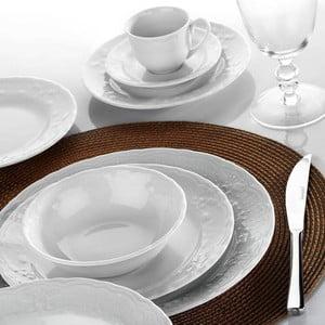 24-dielna sada porcelánového riadu Kutahya Cullie