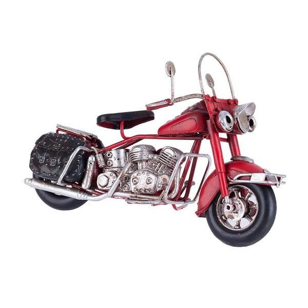 Dekoratívny model Poly Moto