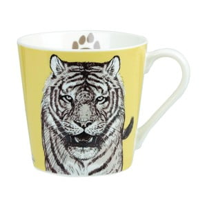 Hrnček Churchill China Couture Kingdom Tiger, 325 ml