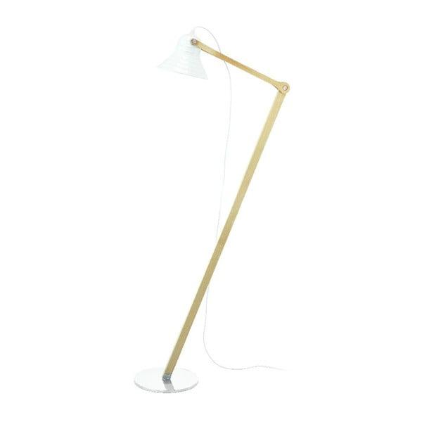 Stojacia lampa Tekton