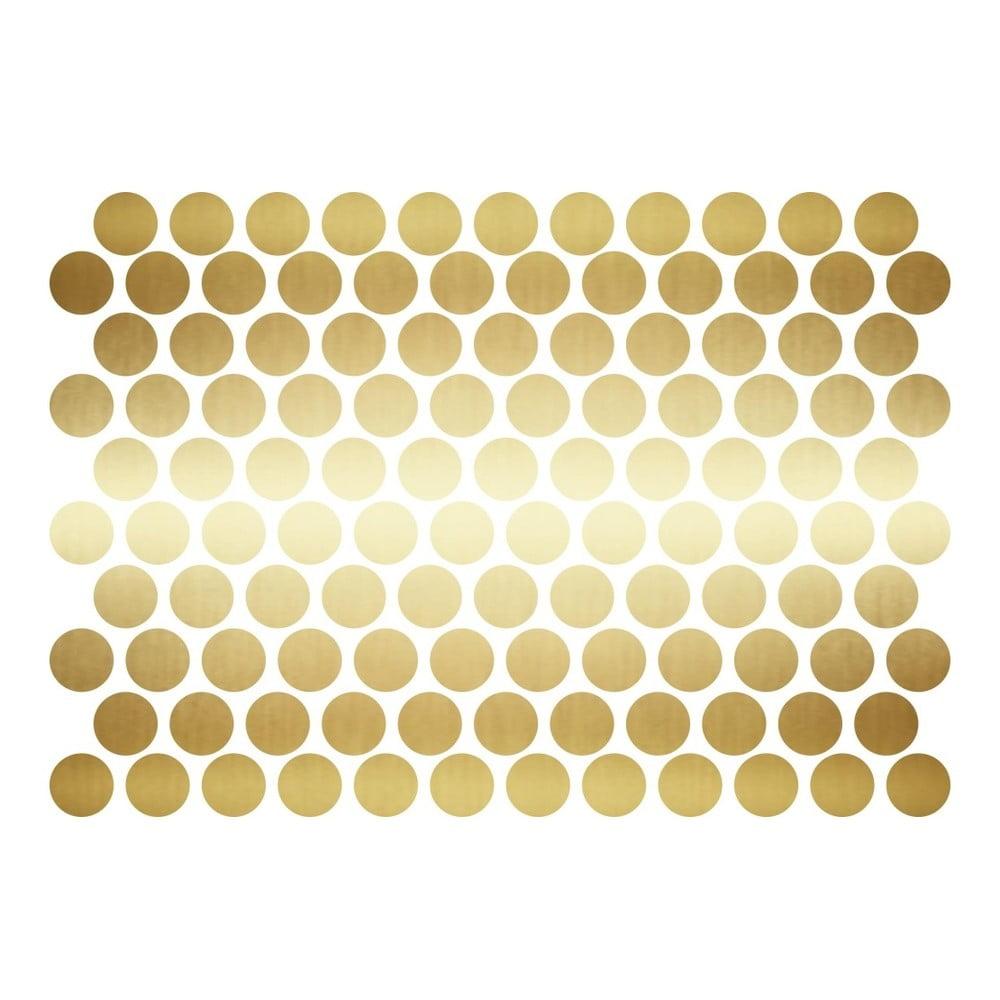 Vinylová samolepka na stenu Surdic Dots