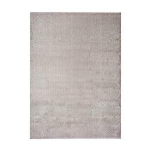 Svetlosivý koberec Universal Montana, 200 × 290 cm