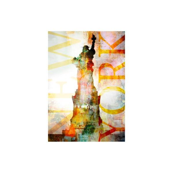 Obraz High, 80x115 cm