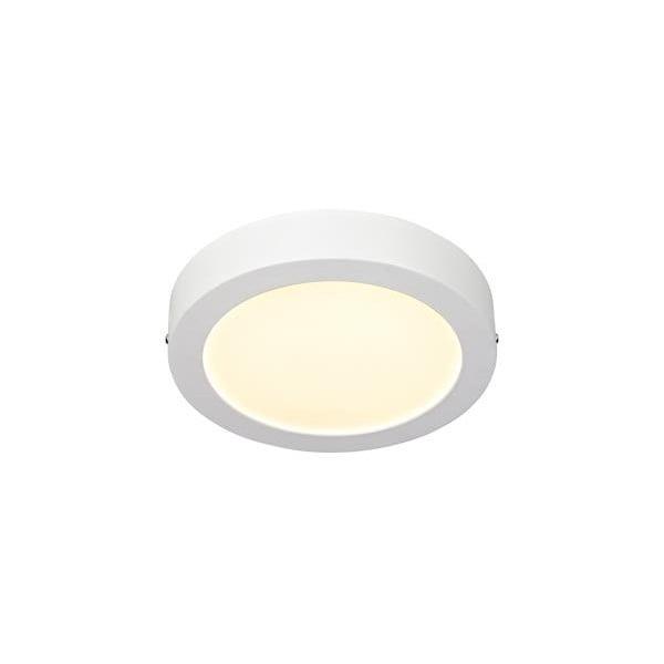 Biele stropné svetlo Markslöjd Zola White