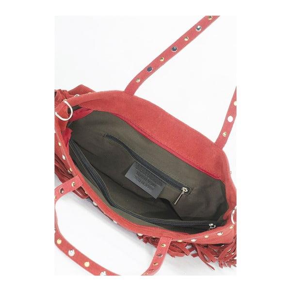 Kabelka Lisa Minardi 136 Red