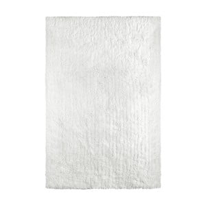 Biely koberec Obsession Sandy, 110×60 cm