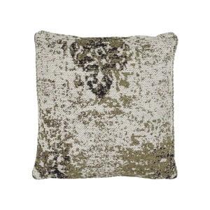 Vankúš Select Olive, 45x45 cm
