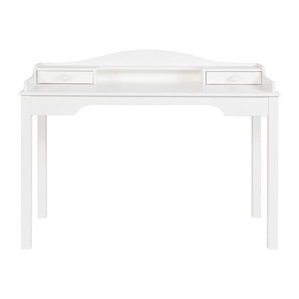 Pracovný stôl Joy, bílý