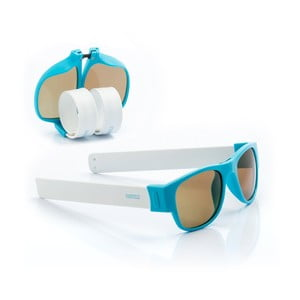 Slnečné okuliare, ktoré sa dajú zrolovať Sunfold PA2
