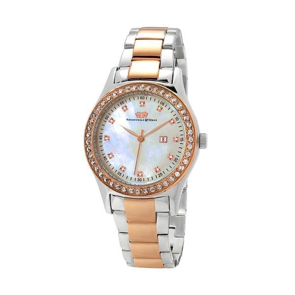 Dámske hodinky Rhodenwald&Söhn Donagina Steel