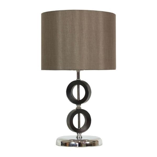 Stolová lampa Anello Grey