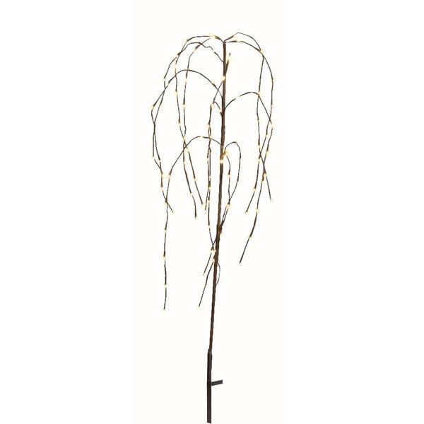 Svietiaca LED dekorácia Best Season Weeping Willow