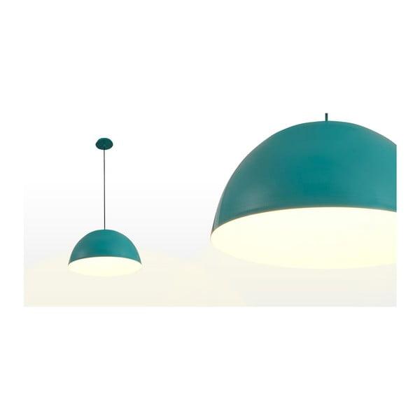 Stropné svetlo Outside Turquoise / White