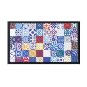 Rohožka Hamat Morrocan Tiles, 45 x 75 cm